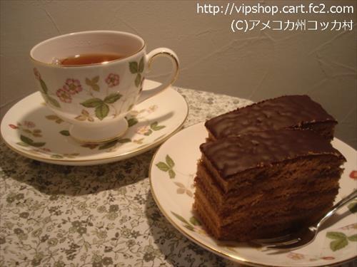 ティラミスケーキ